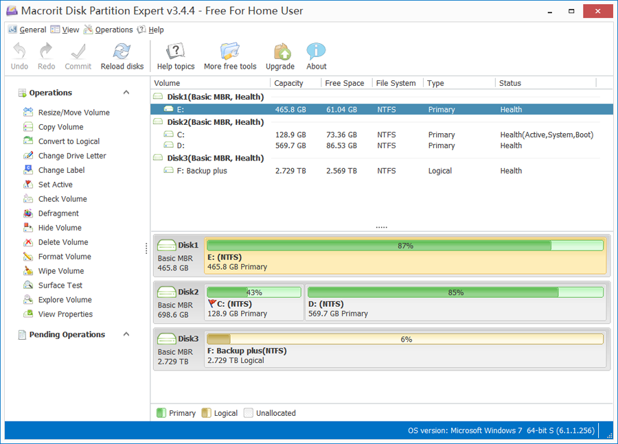 partition magic for windows server 2012 r2 free download