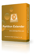 Macrorit Partition Extender Server Edition
